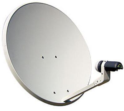 Imagen para la categoría Antenas satelite y accesorios