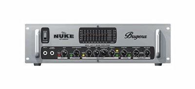 Imagen de Cabezal amplificado para bajo NUKE BTX36000