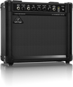 Imagen de Amplificador combo para bajo ULTRABASS BT108