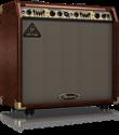 Imagen de Amplificador de guitarra acustica Ultracoustic ACX450