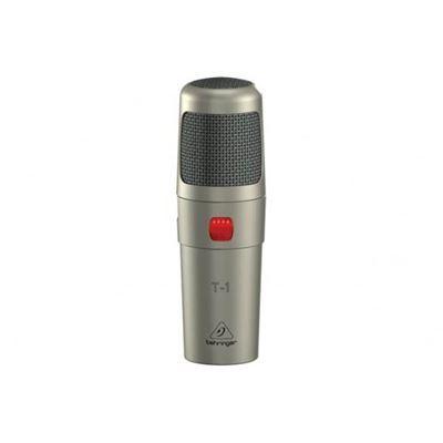 Imagen de Microfono Tube Condenser Microphone T-1