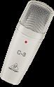 Imagen de Microfono Studio Condenser C-3