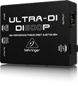 Imagen de Caja de inyeccion directa pasiva Ultra-DI DI600P