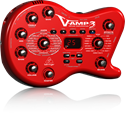 Imagen de Procesador de modelado/efectos para guitarra VAMP3