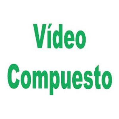 Imagen para la categoría Vídeo Compuesto