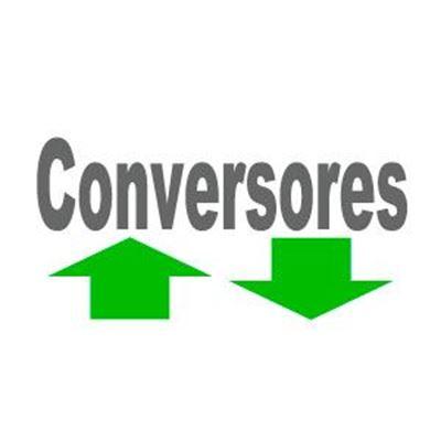 Imagen para la categoría Conversores
