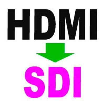 Imagen para la categoría HDMI a SDI