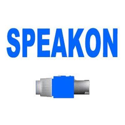 Imagen para la categoría Conectores SPEAKON