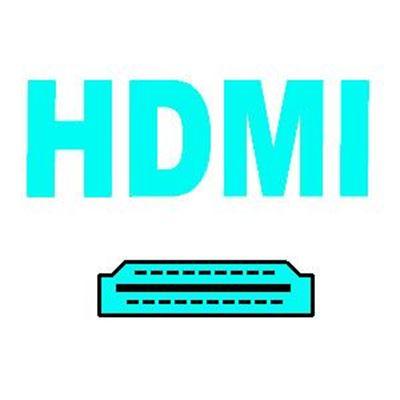Imagen para la categoría Conectores HDMI