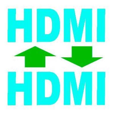 Imagen para la categoría HDMI - HDMI