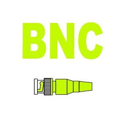 Imagen para la categoría Conectores BNC