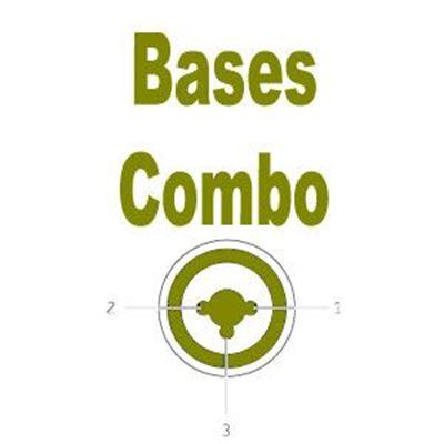 Imagen para la categoría Bases Combo