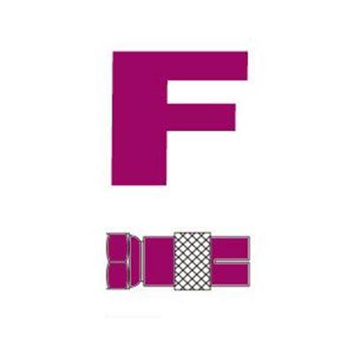 Imagen para la categoría Conectores F