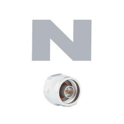 Imagen para la categoría Conectores N