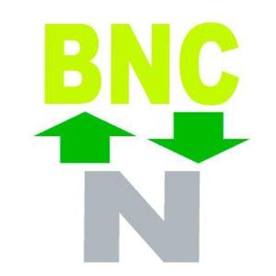 Imagen para la categoría BNC - N