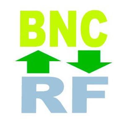 Imagen para la categoría BNC - RF