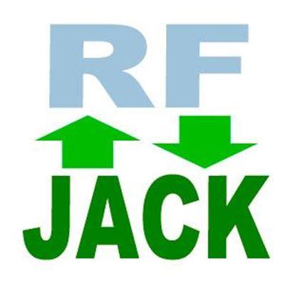 Imagen para la categoría RF - JACK