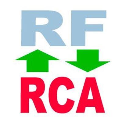 Imagen para la categoría RF - RCA