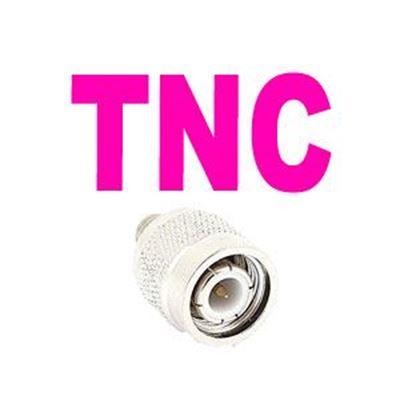 Imagen para la categoría Conectores TNC