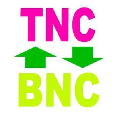 Imagen para la categoría TNC - BNC
