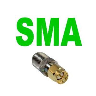 Imagen para la categoría Conectores SMA y SMB