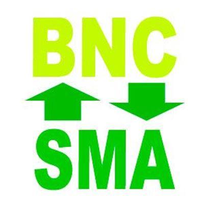 Imagen para la categoría BNC - SMA