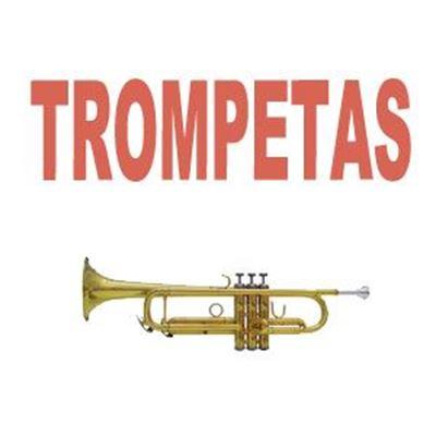 Imagen para la categoría Trompetas