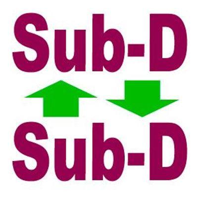 Imagen para la categoría Sub-D - Sub-D