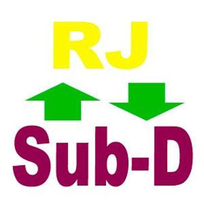 Imagen para la categoría RJ - Sub-D