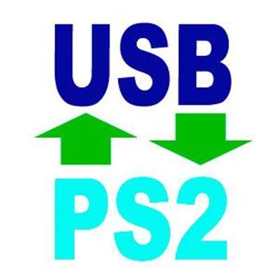 Imagen para la categoría USB - PS2