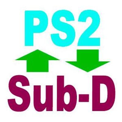 Imagen para la categoría PS2 - Sub-D