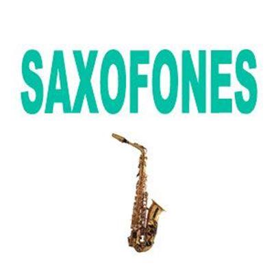 Imagen para la categoría Saxofones