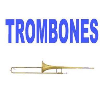 Imagen para la categoría Trombones