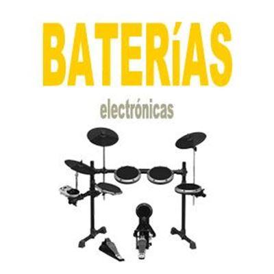 Imagen para la categoría Baterias Electrónicas