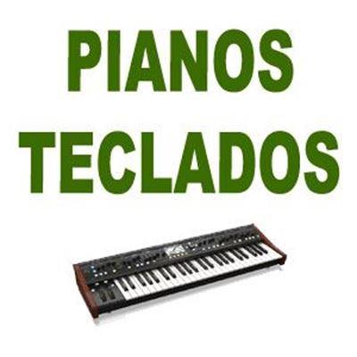 Imagen para la categoría Pianos & teclados