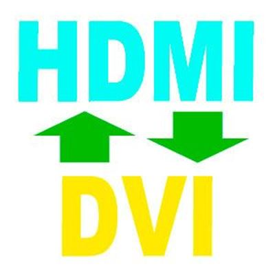 Imagen para la categoría HDMI - DVI