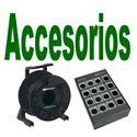 Imagen para la categoría Accesorios Cables