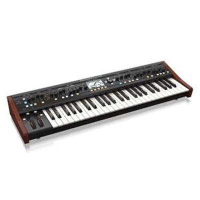 Imagen para la categoría Pianos digitales & teclados