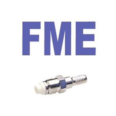 Imagen para la categoría Conectores FME