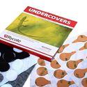 Imagen de Pads adhesivos solapa (30 pads) varios colores UNDERCOVERS