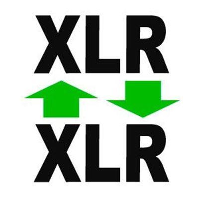 Imagen para la categoría XLR - XLR