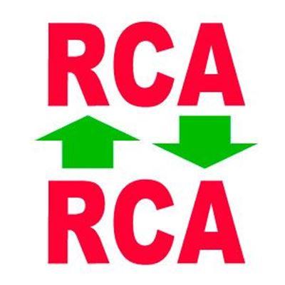 Imagen para la categoría RCA - RCA