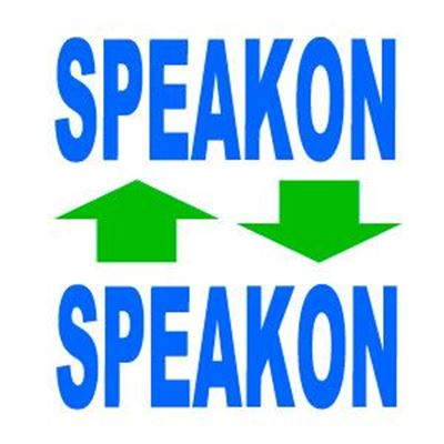 Imagen para la categoría SPEAKON - SPEAKON