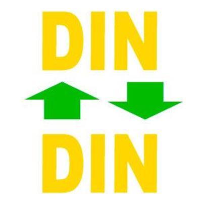 Imagen para la categoría DIN - DIN