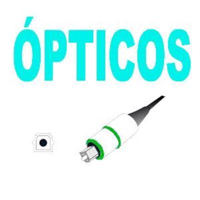 Imagen para la categoría Cables y Adaptadores Audio Ópticos