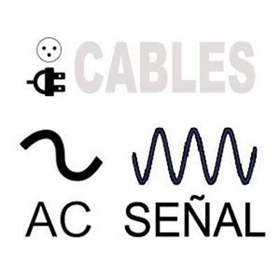 Imagen para la categoría Cables Combinados Audio`+ Red