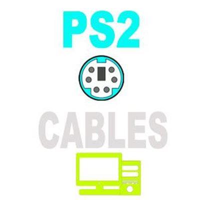 Imagen para la categoría Cables PS2