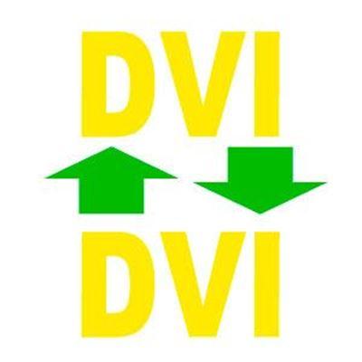 Imagen para la categoría DVI -DVI