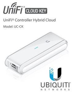 Imagen de Ubiquiti UC-CK UniFi Controller Cloud-Key