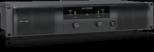 Imagen de Etapa de potencia NX1000